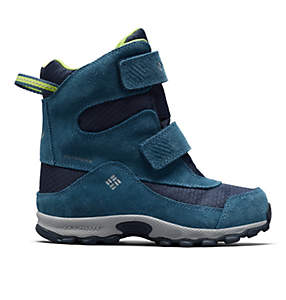 Little Kids' Parkers Peak™ Velcro Boot