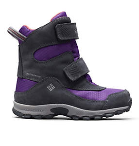 Big Kids' Parkers Peak™ Boot - Wide