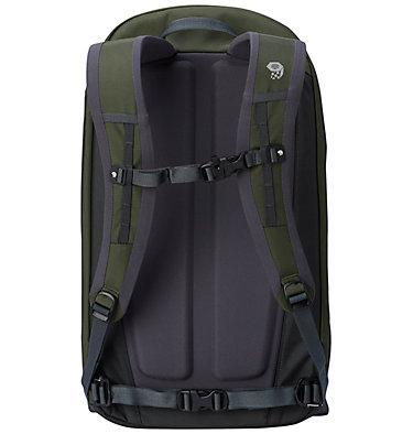 Folsom™ 28 Backpack Folsom™ 28 Backpack | 347 | R, Surplus Green, Shark, back