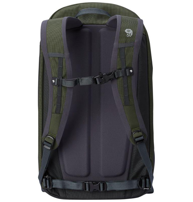 Folsom™ 28 Backpack | 347 | R Folsom™ 28 Backpack, Surplus Green, Shark, back
