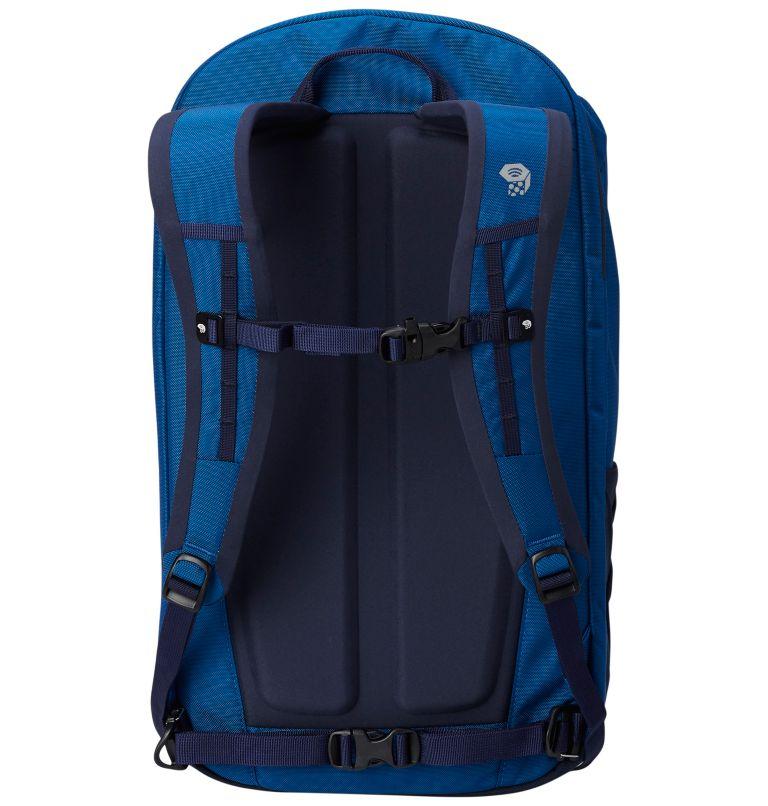 Folsom™ 28 Backpack   447   R Folsom™ 28 Backpack, Nightfall Blue, Dark Zinc, back