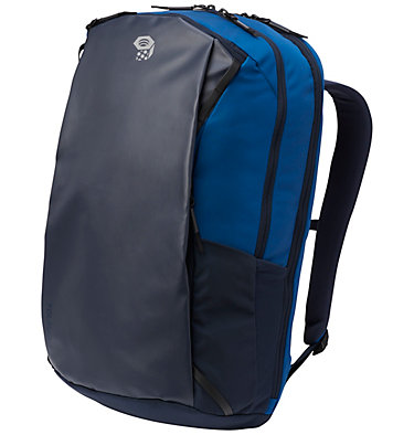 Folsom™ 28 Backpack Folsom™ 28 Backpack | 347 | R, Nightfall Blue, Dark Zinc, front
