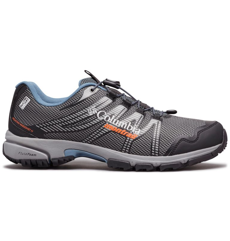Men's Mountain Masochist™ IV OutDry™ Trail Running Shoe Men's Mountain Masochist™ IV OutDry™ Trail Running Shoe, front
