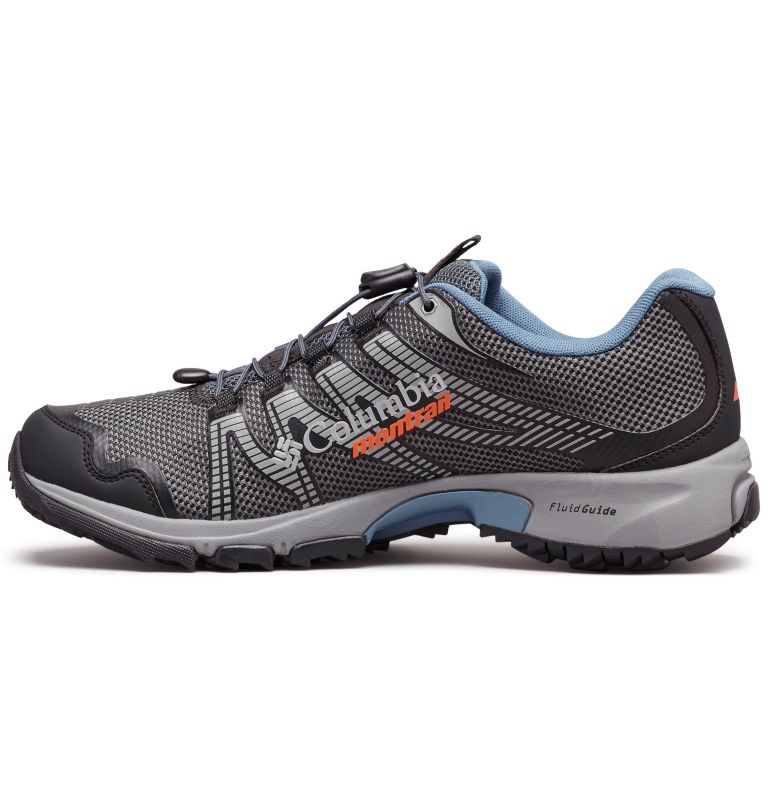 Men's Mountain Masochist™ IV OutDry™ Trail Running Shoe Men's Mountain Masochist™ IV OutDry™ Trail Running Shoe, medial