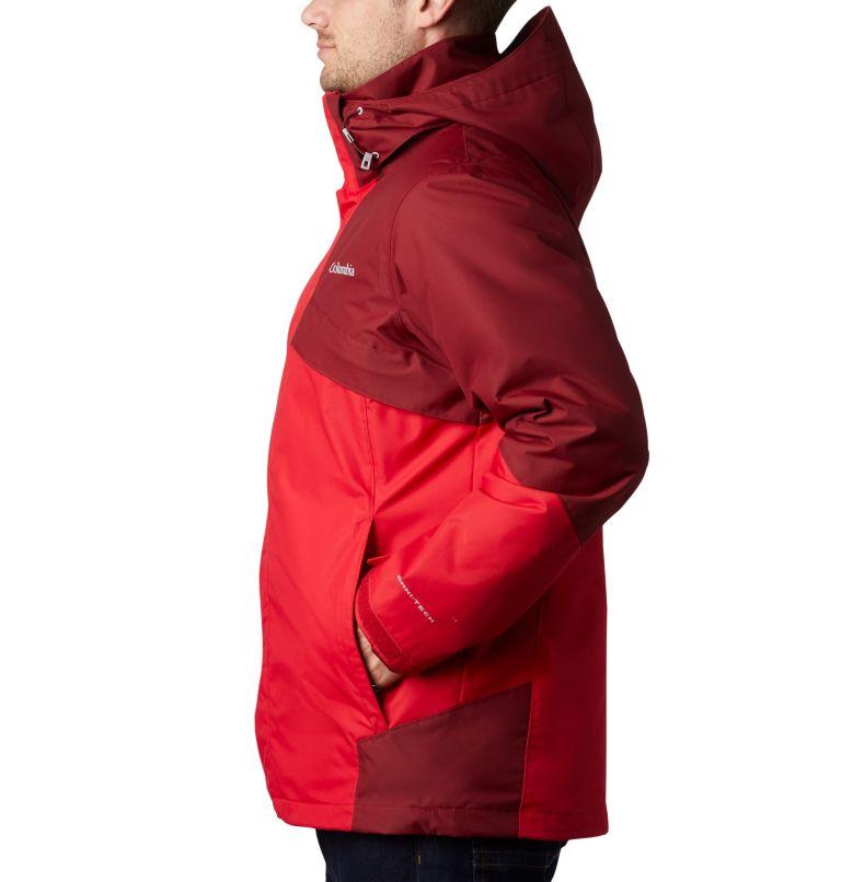 Men's Bugaboo™ II Insulated Interchange Jacket Men's Bugaboo™ II Insulated Interchange Jacket, a4