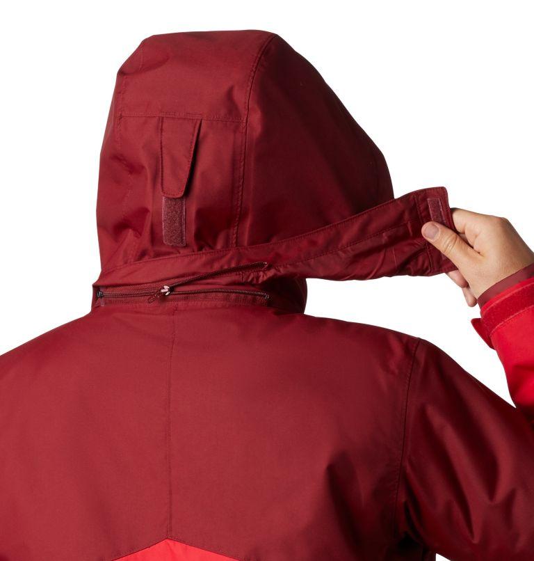 Men's Bugaboo™ II Insulated Interchange Jacket Men's Bugaboo™ II Insulated Interchange Jacket, a5