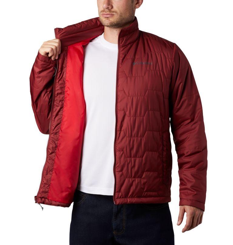 Men's Bugaboo™ II Insulated Interchange Jacket Men's Bugaboo™ II Insulated Interchange Jacket, a6
