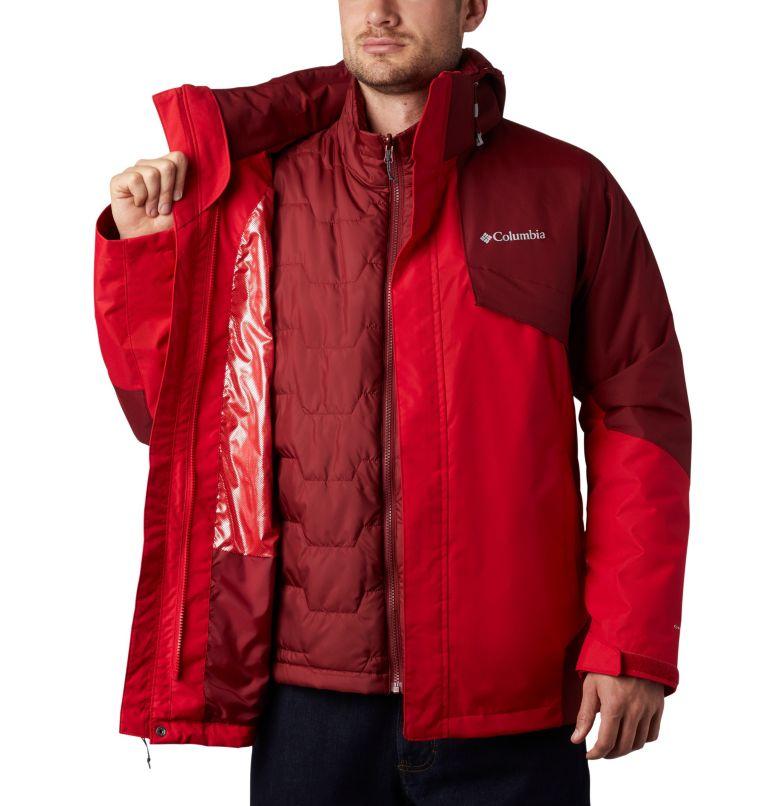 Men's Bugaboo™ II Insulated Interchange Jacket Men's Bugaboo™ II Insulated Interchange Jacket, a7