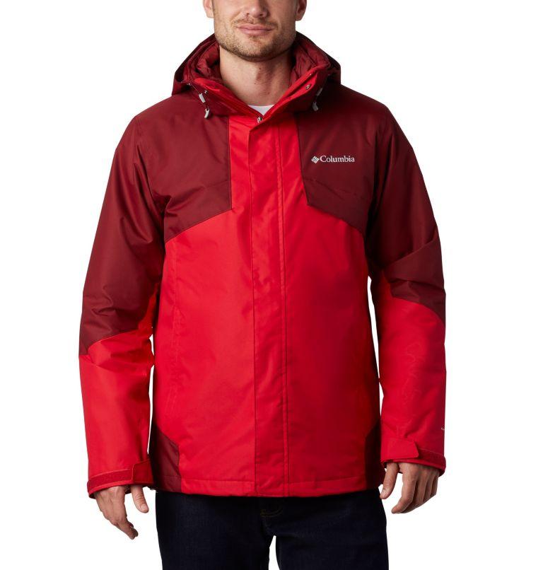 Men's Bugaboo™ II Insulated Interchange Jacket Men's Bugaboo™ II Insulated Interchange Jacket, front