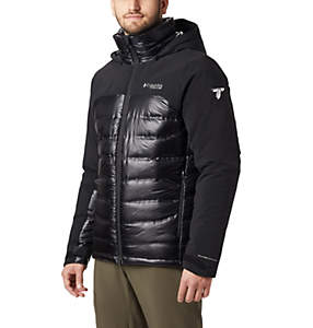 Men's Heatzone™ 1000 TurboDown™ II Jacket