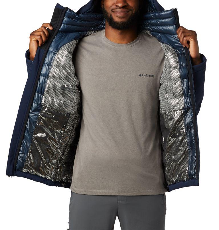 Men's Heatzone™ 1000 TurboDown™ II Jacket Men's Heatzone™ 1000 TurboDown™ II Jacket, a2