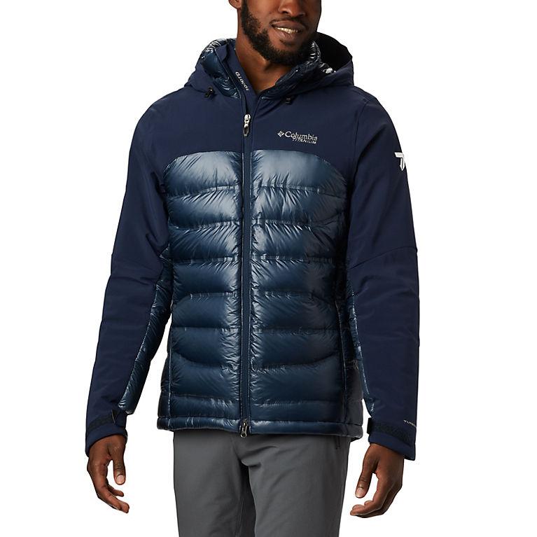 Men's Heatzone™ 1000 TurboDown™ II Jacket