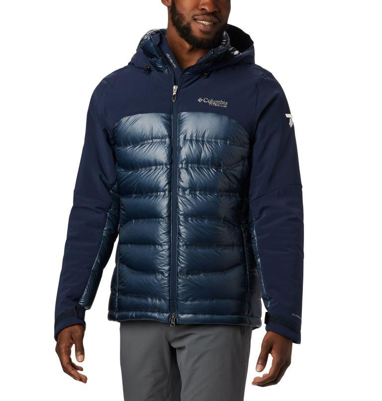 Men's Heatzone™ 1000 TurboDown™ II Jacket Men's Heatzone™ 1000 TurboDown™ II Jacket, front