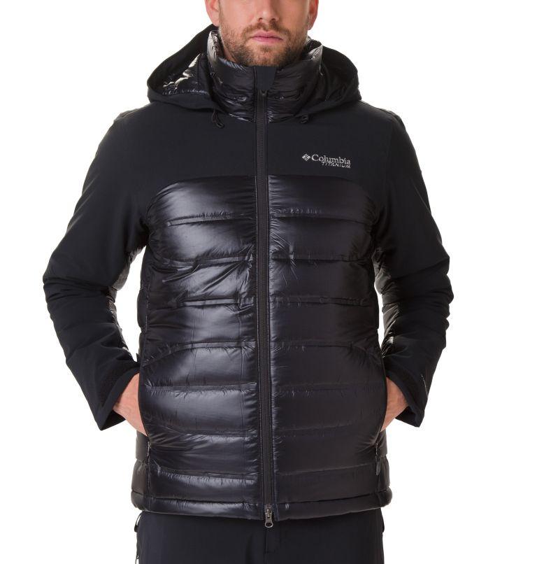 Heatzone™ 1000 TurboDown™ II J | 010 | XXL Heatzone™ 1000 TurboDown™ II Jacket, Black, a1