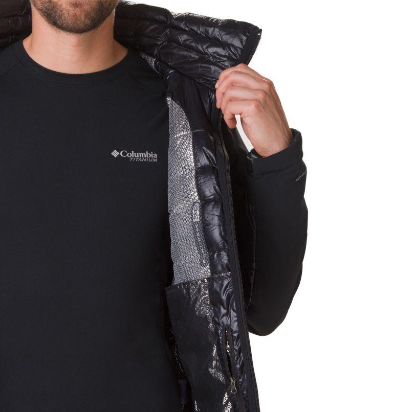 Heatzone™ 1000 TurboDown™ II J | 010 | XL Veste Heatzone™ 1000 TurboDown™ II Homme, Black, a2