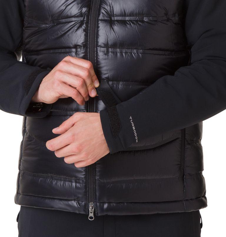 Heatzone™ 1000 TurboDown™ II J | 010 | XXL Heatzone™ 1000 TurboDown™ II Jacket, Black, a4