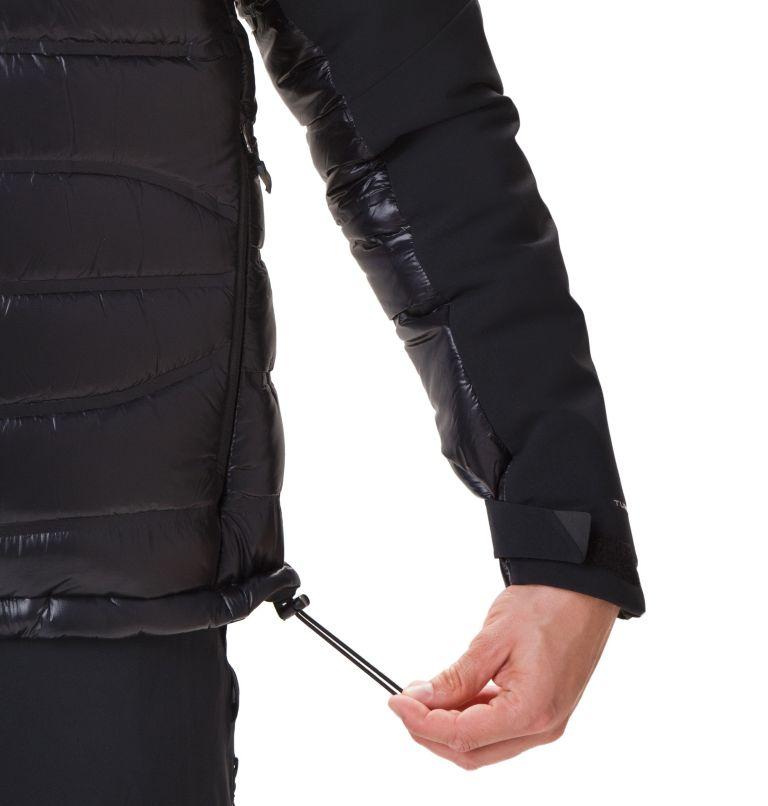 Heatzone™ 1000 TurboDown™ II J | 010 | XXL Heatzone™ 1000 TurboDown™ II Jacket, Black, a5