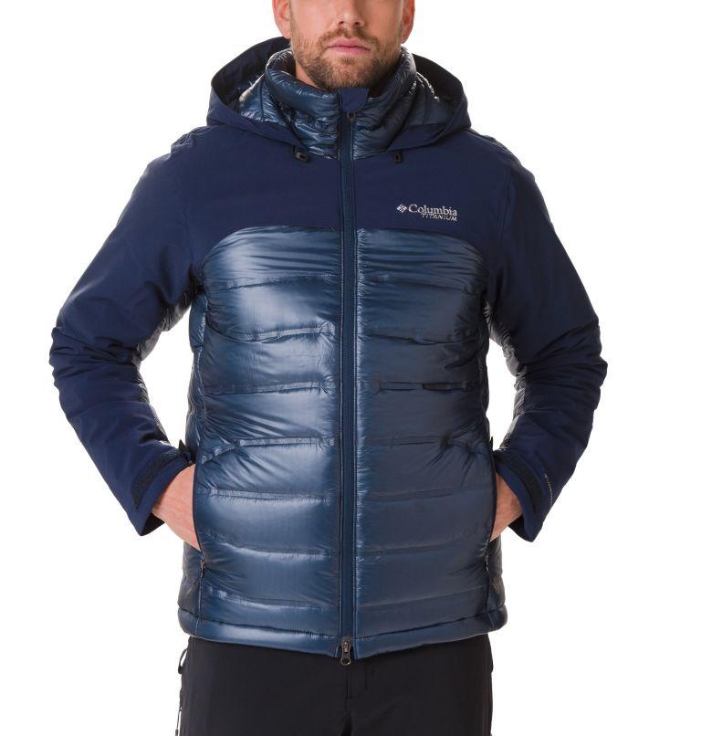 Men's Heatzone™ 1000 TurboDown™ II Ski Jacket Men's Heatzone™ 1000 TurboDown™ II Ski Jacket, a1