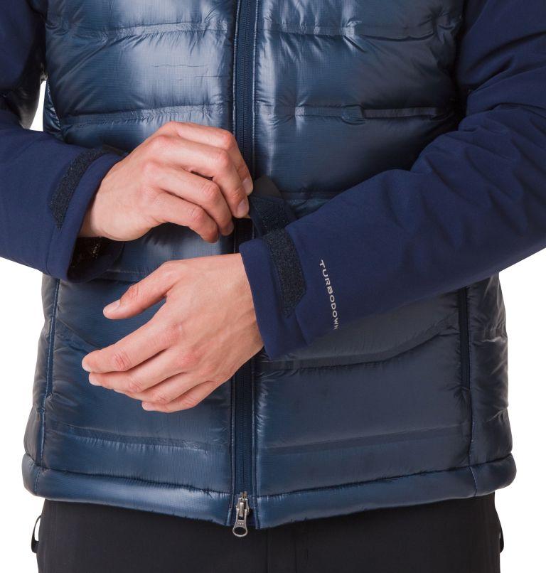 Men's Heatzone™ 1000 TurboDown™ II Ski Jacket Men's Heatzone™ 1000 TurboDown™ II Ski Jacket, a5