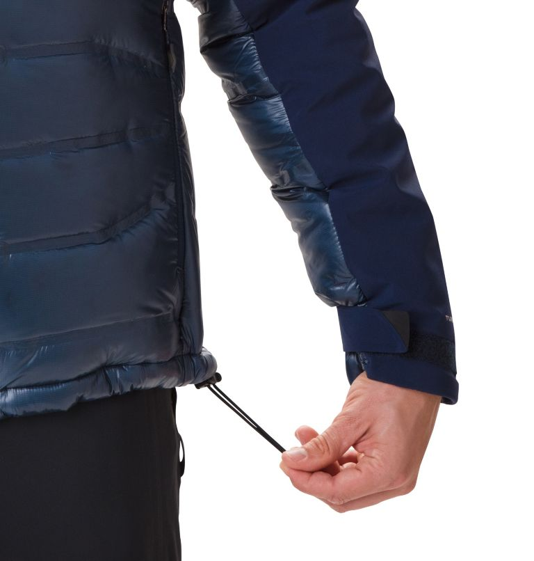 Men's Heatzone™ 1000 TurboDown™ II Ski Jacket Men's Heatzone™ 1000 TurboDown™ II Ski Jacket, a6