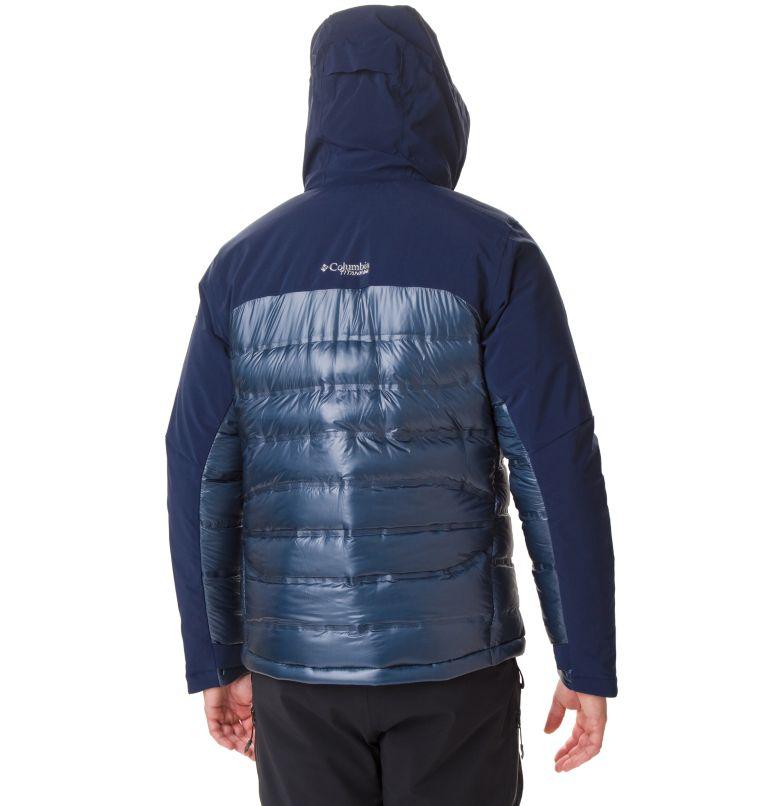 Men's Heatzone™ 1000 TurboDown™ II Ski Jacket Men's Heatzone™ 1000 TurboDown™ II Ski Jacket, back