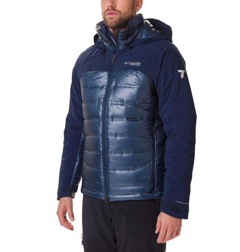 Men's Heatzone™ 1000 TurboDown™ II Ski Jacket Men's Heatzone™ 1000 TurboDown™ II Ski Jacket, front
