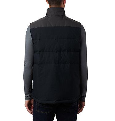 Men's Winter Challenger™ Vest Winter Challenger™ Vest   023   L, Black, Shark, back