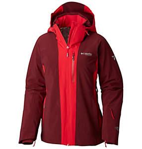 Manteau Snow Rival™ pour femme—Grande taille