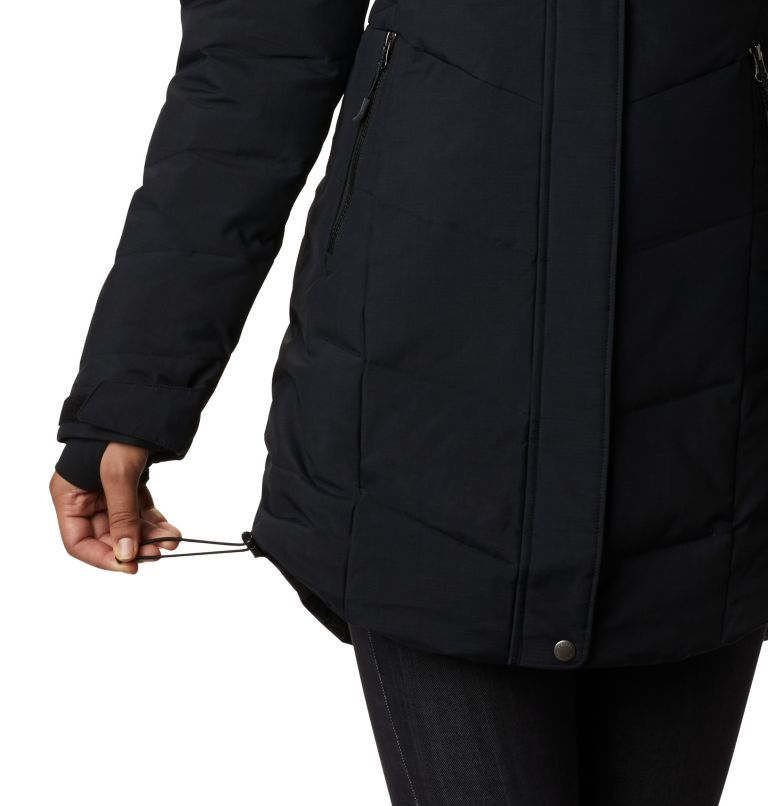 Women's Lay D Down™ II Mid Jacket Women's Lay D Down™ II Mid Jacket, a4