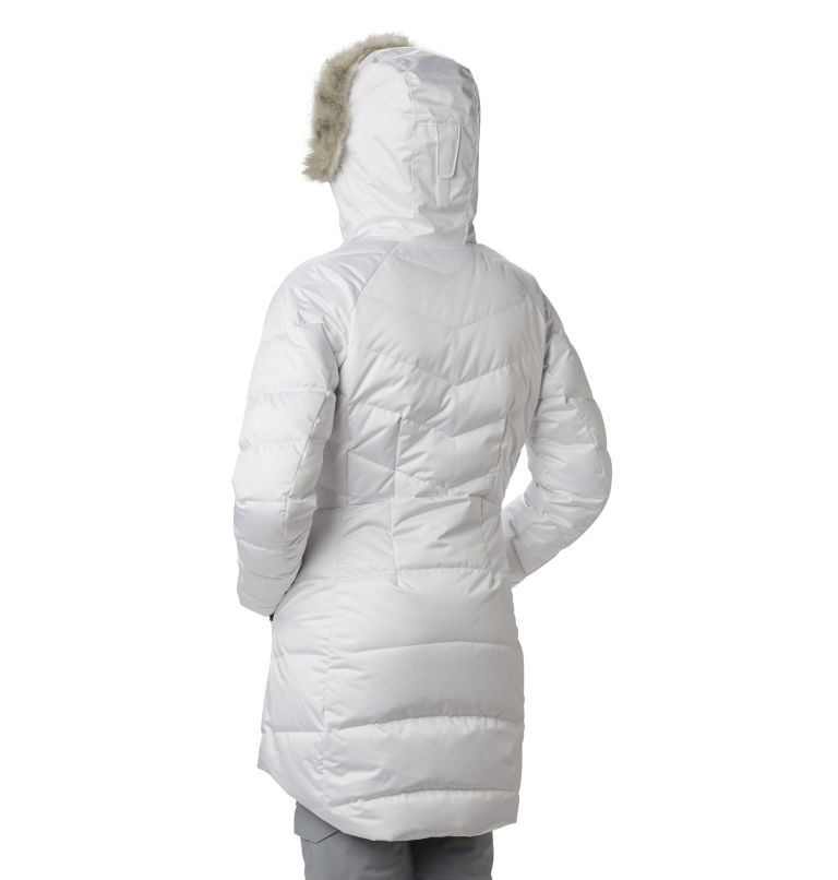 Manteau Lay D Down™ II mi-longueur pour femme Manteau Lay D Down™ II mi-longueur pour femme, back