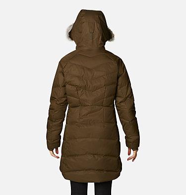 Women's Lay D Down™ II Mid Jacket Lay D Down™ II Mid Jacket   319   S, Olive Green, back
