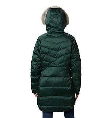 Women's Lay D Down™ II Mid Jacket Lay D Down™ II Mid Jacket | 671 | S, Spruce, back