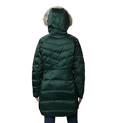 Manteau Lay D Down™ II mi-longueur pour femme Lay D Down™ II Mid Jacket | 671 | S, Spruce, back