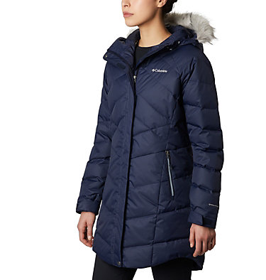 Women's Lay D Down™ II Mid Jacket Lay D Down™ II Mid Jacket | 671 | S, Dark Nocturnal, front