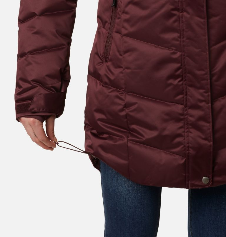 Women's Lay D Down™ II Mid Jacket Women's Lay D Down™ II Mid Jacket, a5