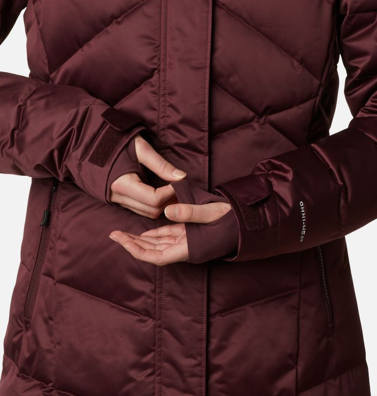 Women's Lay D Down™ II Mid Jacket Women's Lay D Down™ II Mid Jacket, a6