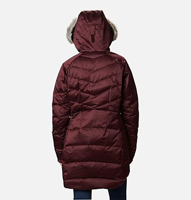 Manteau Lay D Down™ II mi-longueur pour femme Lay D Down™ II Mid Jacket | 671 | S, Malbec, back