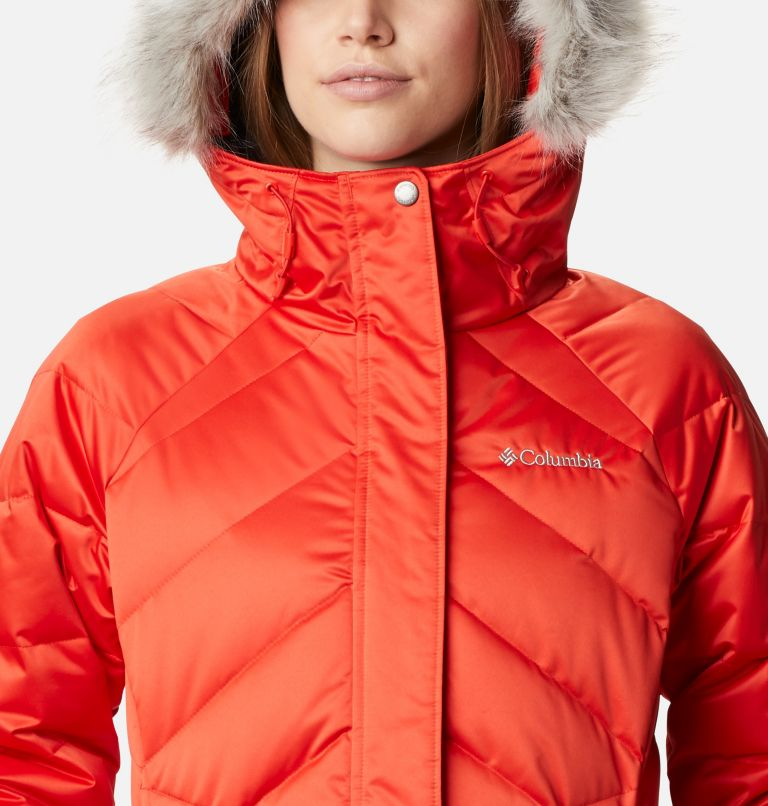 Women's Lay D Down™ II Mid Jacket Women's Lay D Down™ II Mid Jacket, a2
