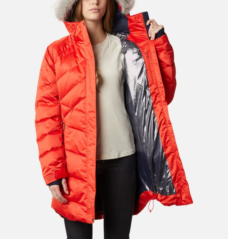 Women's Lay D Down™ II Mid Jacket Women's Lay D Down™ II Mid Jacket, a3