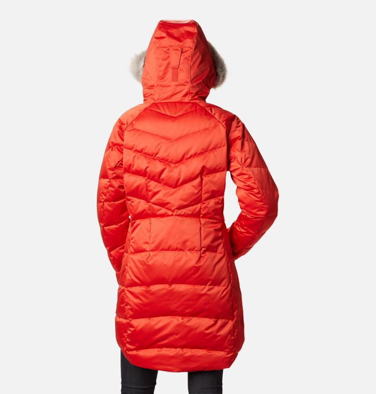 Women's Lay D Down™ II Mid Jacket Women's Lay D Down™ II Mid Jacket, back