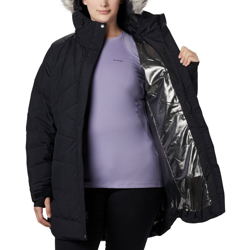 Women's Lay D Down™ II Mid Jacket - Plus Size Women's Lay D Down™ II Mid Jacket - Plus Size, a4