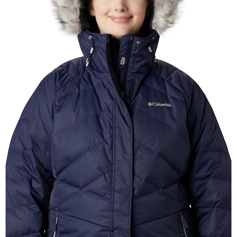 Women's Lay D Down™ II Mid Jacket Plus Size