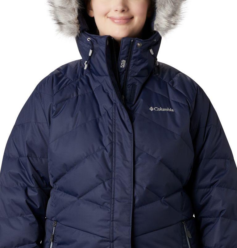 Women's Lay D Down™ II Mid Jacket - Plus Size Women's Lay D Down™ II Mid Jacket - Plus Size, a1