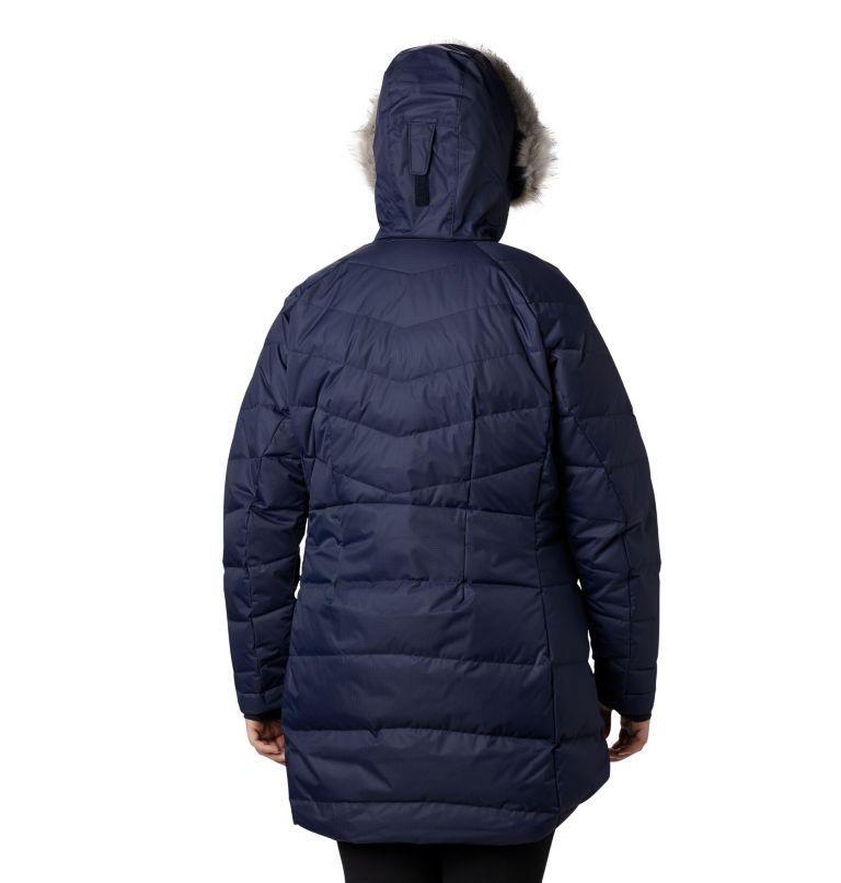 Women's Lay D Down™ II Mid Jacket - Plus Size Women's Lay D Down™ II Mid Jacket - Plus Size, back