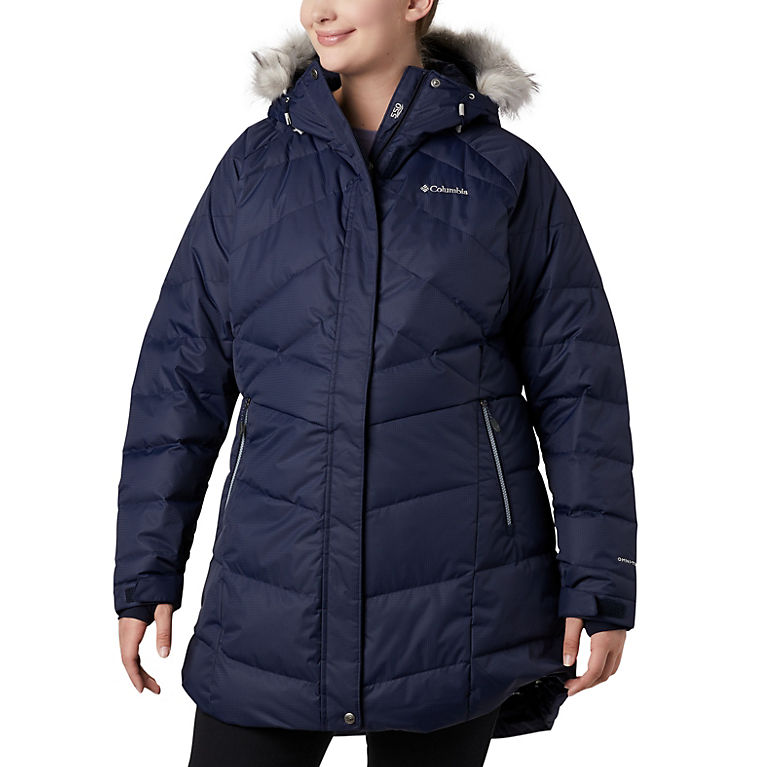 Women's Lay D Down™ II Mid Jacket Plus Size