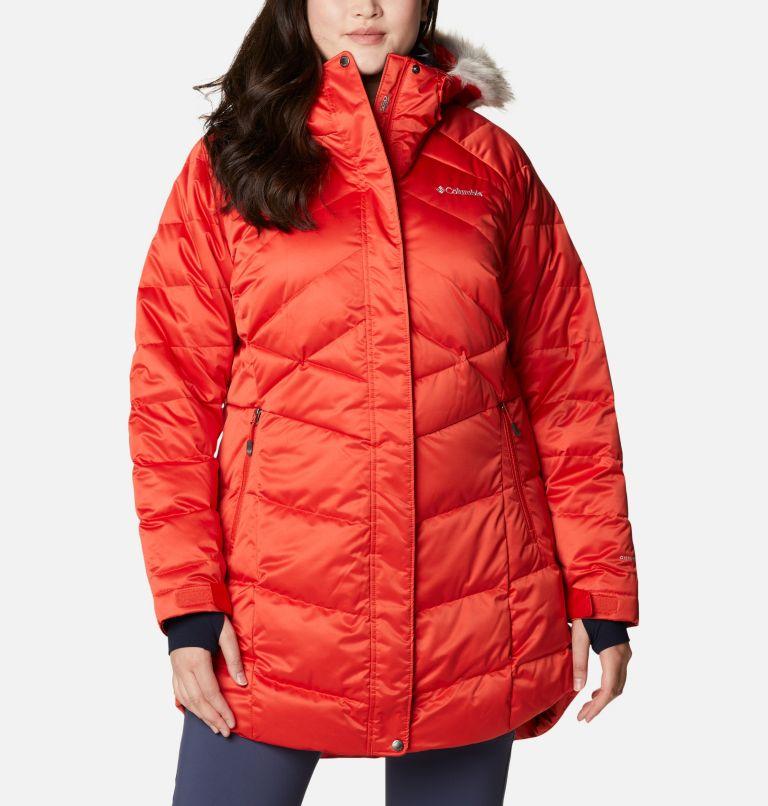 Women's Lay D Down™ II Mid Jacket - Plus Size Women's Lay D Down™ II Mid Jacket - Plus Size, a7