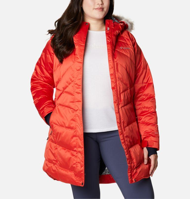 Women's Lay D Down™ II Mid Jacket - Plus Size Women's Lay D Down™ II Mid Jacket - Plus Size, front