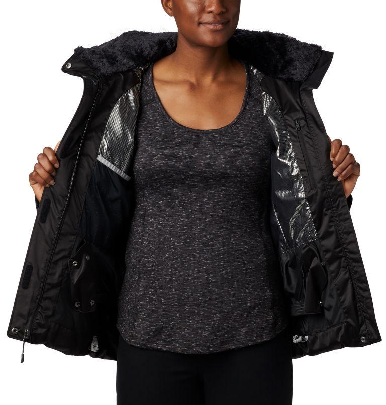 Lay D Down™ II Jacket | 011 | M Women's Lay D Down™ II Ski Jacket, Black, a1