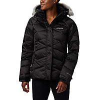 Deals on Columbia Womens Lay D Down II Jacket
