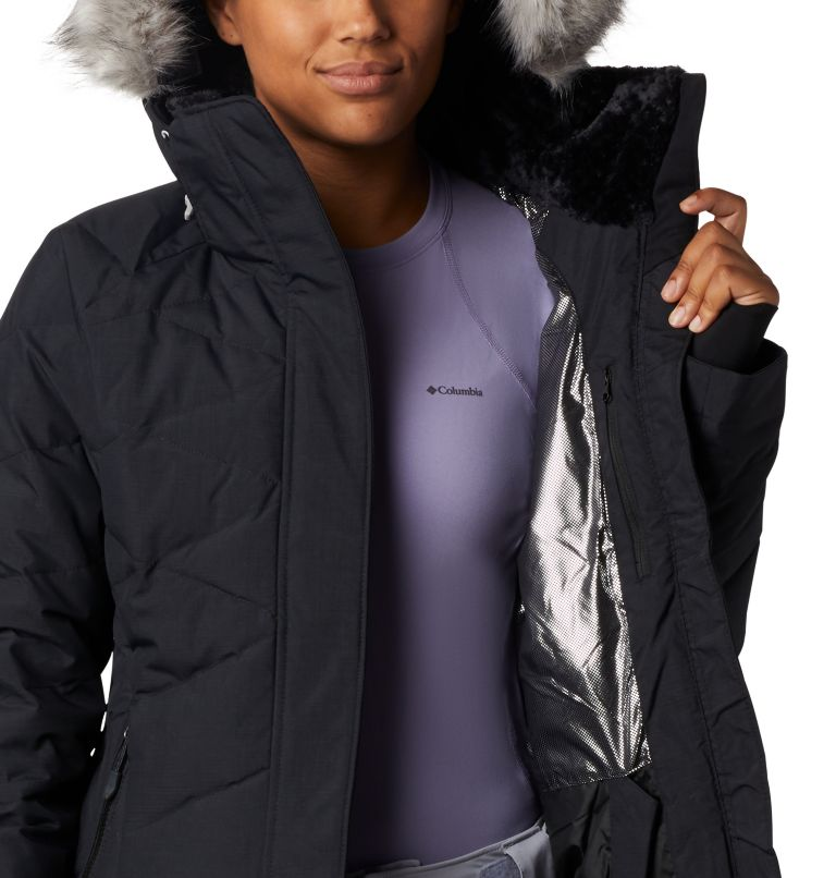 Women's Lay D Down™ II Ski Jacket Women's Lay D Down™ II Ski Jacket, a7
